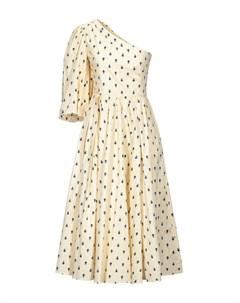 Платье длиной 3 4 Pardens