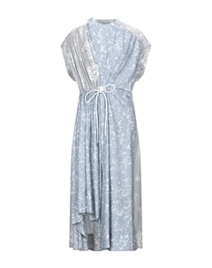 Платье миди Sportmax