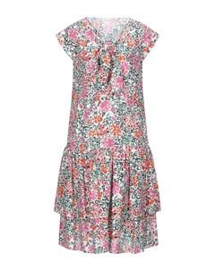 Платье миди Isa arfen