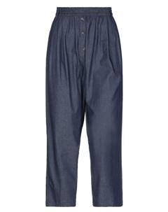 Джинсовые брюки Biancoghiaccio