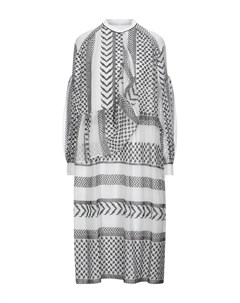 Платье миди Lala berlin