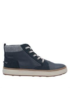 Кеды и кроссовки Clarks