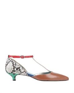 Туфли Ebarrito