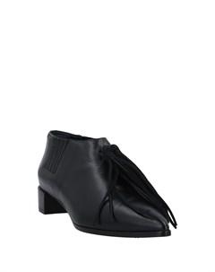Полусапоги и высокие ботинки A.testoni