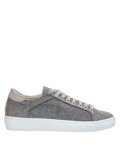 Кеды и кроссовки Tosca blu shoes