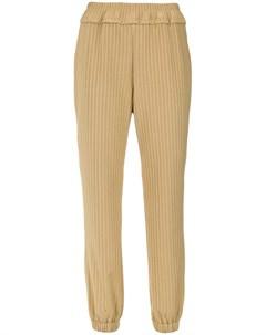 Укороченные брюки Lilly sarti