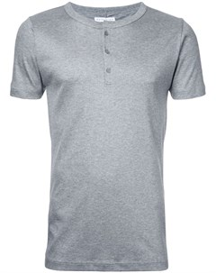 Рубашка с воротником на пуговицах Estnation