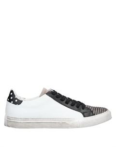 Кеды и кроссовки Tsd12
