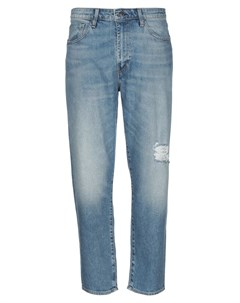 Джинсовые брюки Levi's: made & crafted