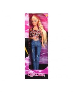 Lucy кукла 28 см dl8355 Defa