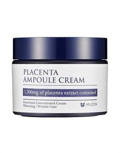 Крем для лица Placenta Ampoule Mizon