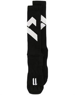 Носки с контрастными вставками 11 by boris bidjan saberi