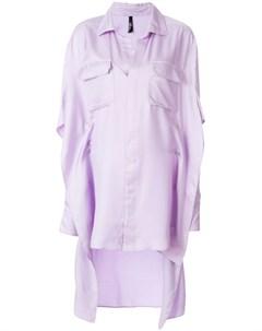 Асимметричная рубашка Paula knorr