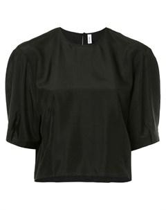 Укороченная блузка 08sircus
