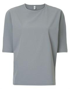 Блузка свободного кроя 08sircus