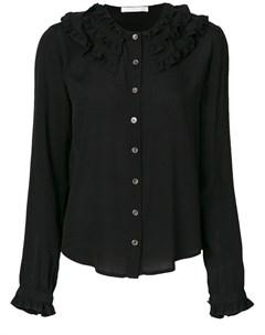 Рубашка с пуговицами Peter jensen