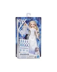 Кукла Холодное Сердце 2 c аксессуарами Disney princess