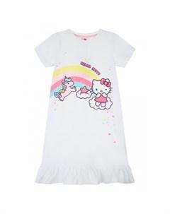 Сорочка ночная для девочек Home kids girls 2020 32042805 Playtoday