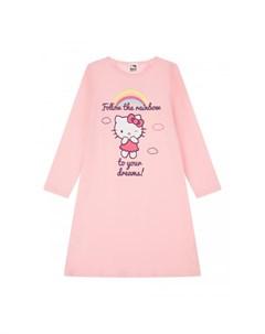 Сорочка ночная для девочек Home kids girls 2020 32042804 Playtoday