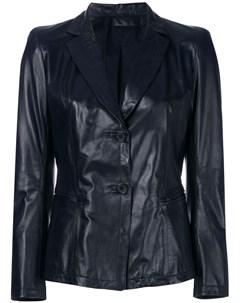 Фактурный пиджак Sylvie schimmel