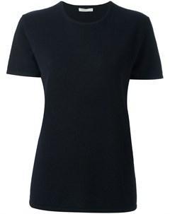 Кашемировая футболка 6397