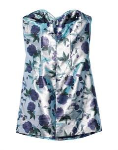 Короткое платье Pardens