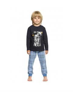 Пижама для мальчика New Year Дай обниму Pelican