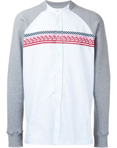 Рубашка толстовка Casely-hayford