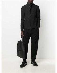 Легкая куртка с высоким воротником Forme d'expression