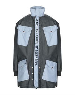 Легкое пальто Human made