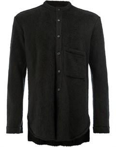 Фактурная рубашка с нагрудным карманом LEclaireur L'eclaireur