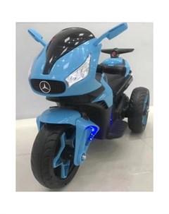 Электромобиль Мотоцикл 6688 Игротрейд