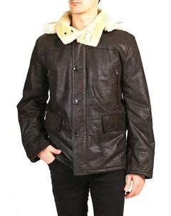 Куртки с капюшоном Isaco & kawa