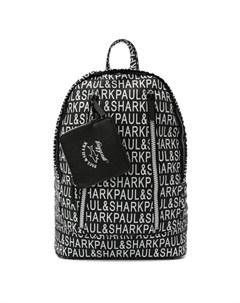 Текстильный рюкзак Paul & shark