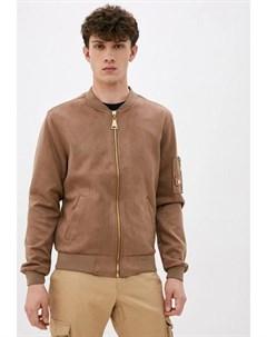 Куртка кожаная Felix hardy