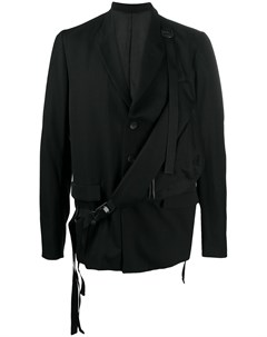 Пиджак с длинными рукавами The viridi-anne