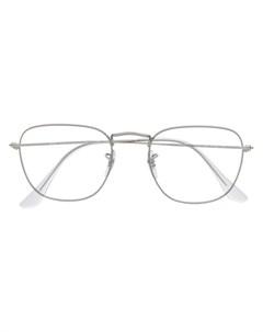 Очки в металлической оправе Ray-ban®