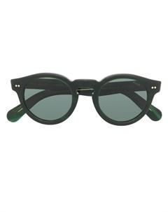 Солнцезащитные очки в круглой оправе Polo ralph lauren