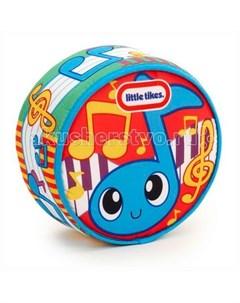 Музыкальный инструмент Мягкий барабан 635977 Little tikes