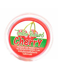 Бальзам для губ Ilene Cherry Natural Lip Moisturizer Thai house of nature