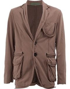 Пиджак мешковатого кроя Di liborio