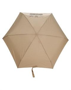 Зонт с принтом Moschino
