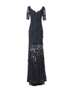 Длинное платье Olvi`s