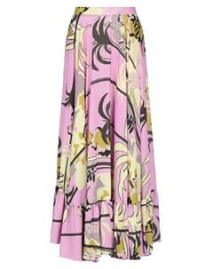 Длинная юбка Maesta