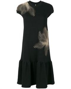 Платье с заниженной талией Ioana ciolacu