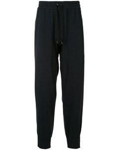 Трикотажные спортивные брюки Kolor