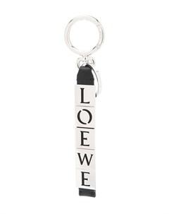 Брелок с логотипом Loewe