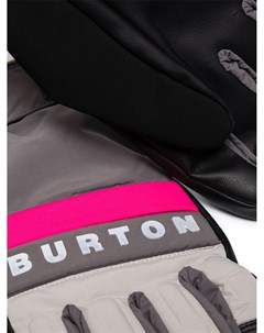 Перчатки Backtrack с логотипом Burton