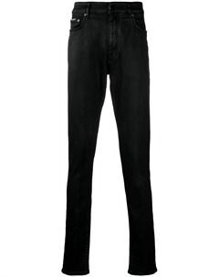 Прямые брюки Essential средней посадки Represent