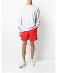 Шорты из джерси Adidas by pharrell williams